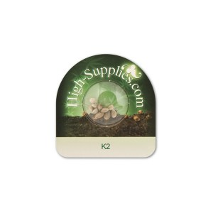 17% Off K2 Seeds High Supplies promotion