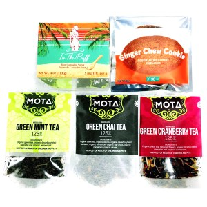 High Tea Sample Pack Herb Approach Discount