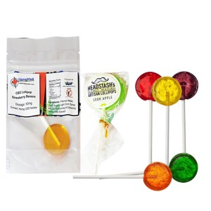 Lifted Lollipops Herb Approach Promo