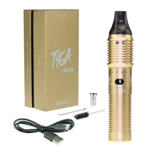 Tyga x Shine Pillar AtmosRX coupon code