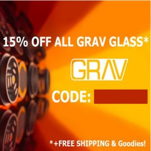 Grav Labs DankGeek coupon code