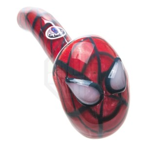 Spiderman Sherlock Pipe DankStop Coupon Code