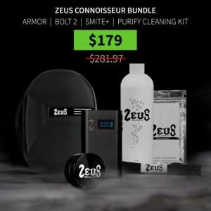 Zeus Smite Bundle