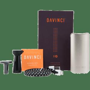 DaVinci IQ Vaporizer Namaste Vapes Cyber Monday Sale