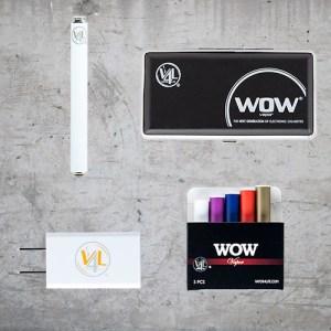 Vapor Titan Electronic Cigarette Starter Kit Vapor4Life Coupon Code