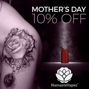 Namaste Mother's Day Sale Coupon Code