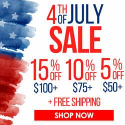 4th of July Savings Sale Direct Vapor Coupon Code