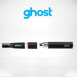 Ghost Vaporizer Dr. Dabber Coupon Code