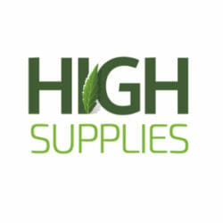 High Supplies Coupon Code