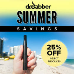 Summer Sale Dr. Dabber discount code
