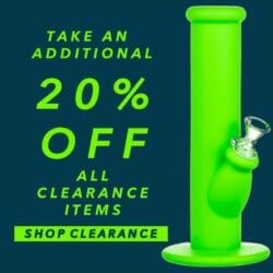 Clearance Discount Toker Supply Coupon Code