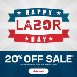 Labor Day Sale Discount EveryoneDoesIt Coupon Code