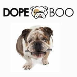 DopeBoo Coupon Code