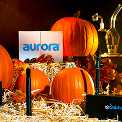 Halloween Dr. Dabber Coupon Codes