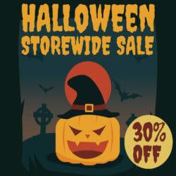 Halloween GrassCity Discount Code