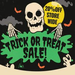 Halloween Sale GrassCity Coupon Code