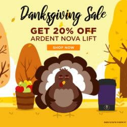 Thanksgiving Sale VapeWorld Coupon Code