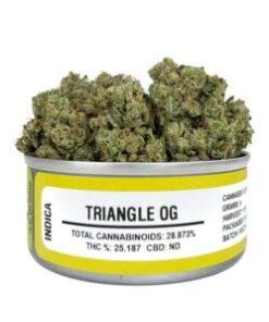buy triangle og strain online
