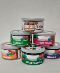 buy green apple smartbites edibles online