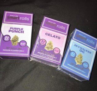 buy gelato smartrolls online