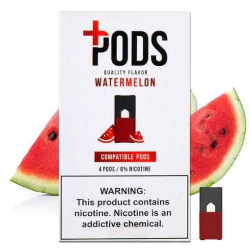 watermelon juul pods