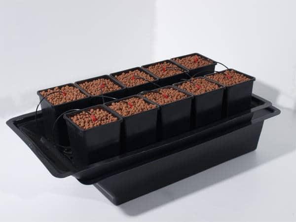 Stealth Hydroponic Grow Box Sale