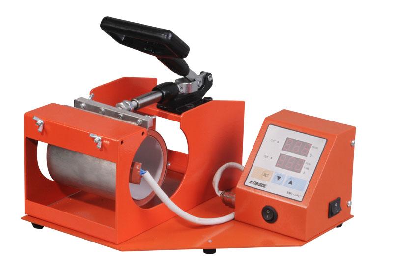 熱轉印烤杯機