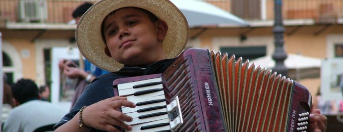 Ten Facts About The Accordion Oupblog