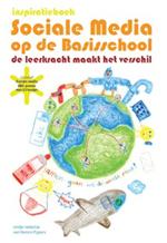 Boek 'social media op de basisschool'