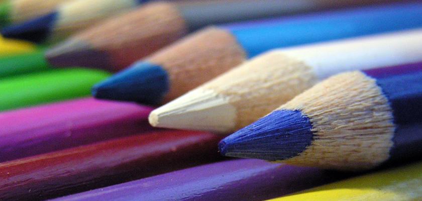 design-potloden
