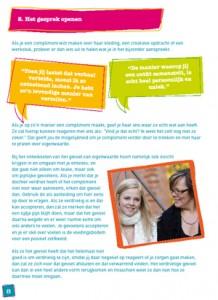 Girlpower anno 2012 | over de invloed van media op het zelfbeeld van je dochter