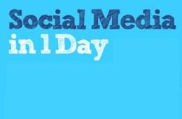 prijsvraag social media in 1 day