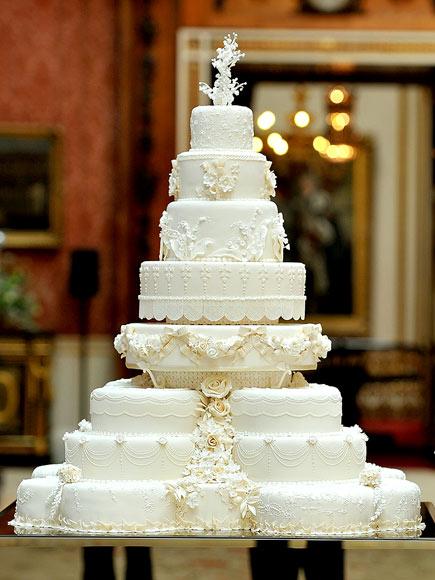 Heb Wedding Cakes 1 Vintage Voor taarten heb je