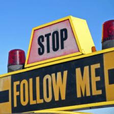 Social marketeer of spammer? Doe de test!