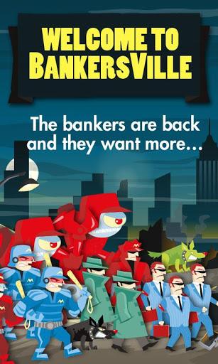 App: Bankers Ville