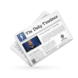 Facebook NewsApp