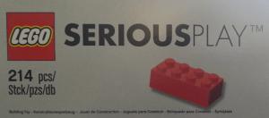Lego SP doos