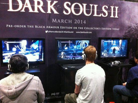 De laatste videogames spelen