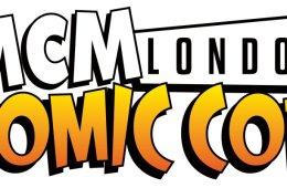 Londen Comiccon