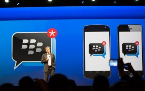 blackberrymessenger