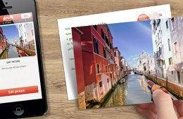 Postify Postcards