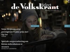 Volkskrant Select