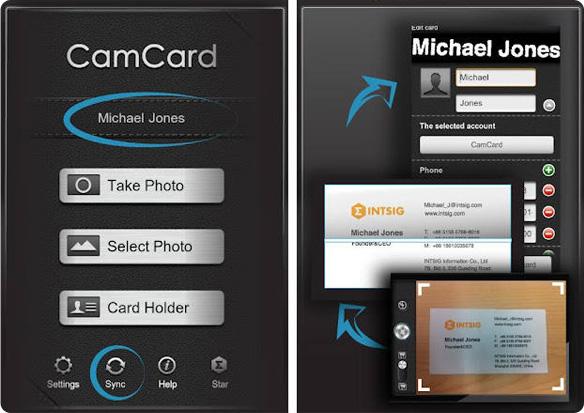 camcard-app