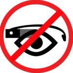Google Glass no
