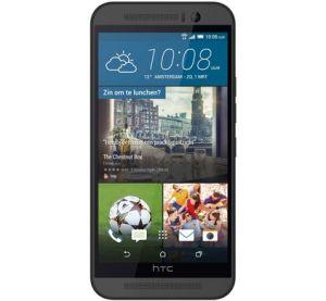 HTC one m9_