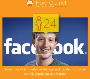 Mark Zuckerberg howold