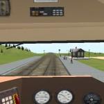 TrainSimuLite
