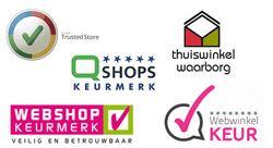 keurmerken webwinkels pop 2