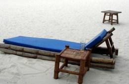 strandstoel