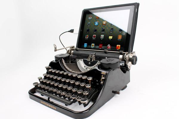 usb-typmachine-voorbeeld